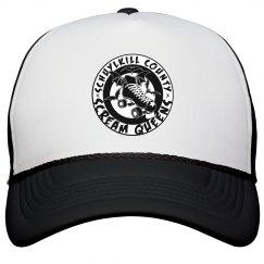 SCSQ Logo Trucker Hat