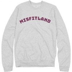 MISFITLAND