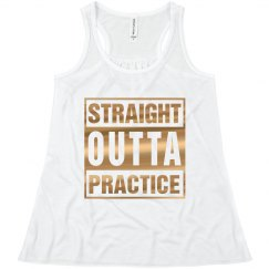 Straight Outta Practice: KIDS