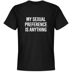 My Sexual Preference