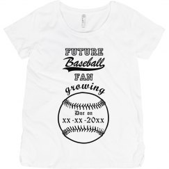 Future Baseball Fan