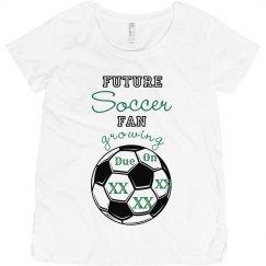 Future Soccer Fan
