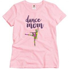 Dance - Ballet Dance Mom