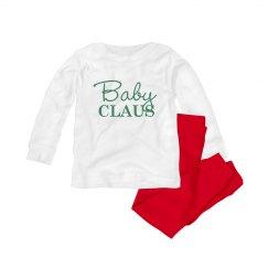 Custom Baby Claus Matching Group