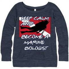 Become a Marine Biologist