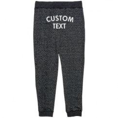 Simple Cozy Custom Text