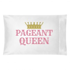Pageant Queen