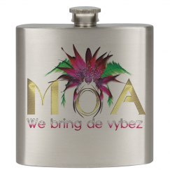 MOA Flask