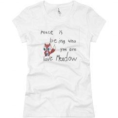 Meadow's Love