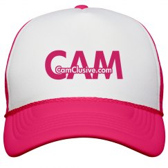 CAM Welcome Hat
