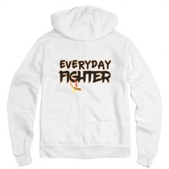 CRPS Everyday Fighter Hoodie