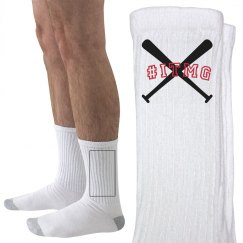 #ITMG Socks