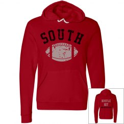 South Football Hoodie