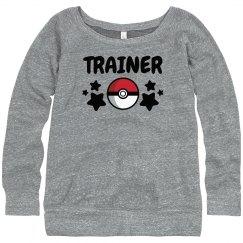 Master Monster Trainer