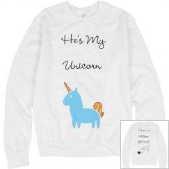 He's My Unicorn