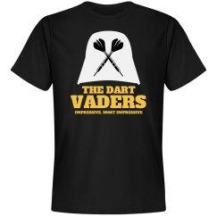 Funny Darts Team Shirt