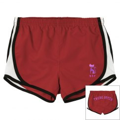 BDF Twerk Queen Shorts