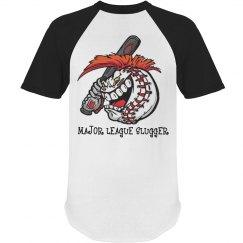 Major League Slugger