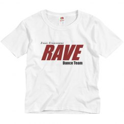 RAVE YOUTH Tee