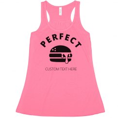 Perfect Pair BFF Burger