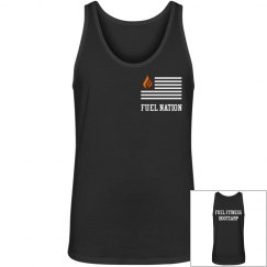 Fuel Nation Unisex Tank