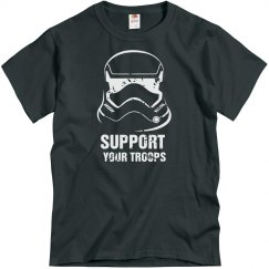 Support Your Troops