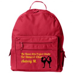 Petite Company/ Mini Company Competition Bag