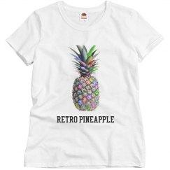 retro pineapple 2