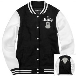 Letter Jacket Music Club