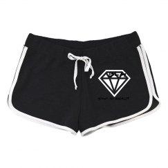 BLM/ Shorts