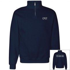 CPST Partial Zip