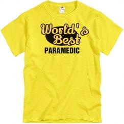 Best Paramedic