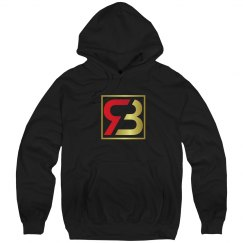 RED BOTTOMS HOODY