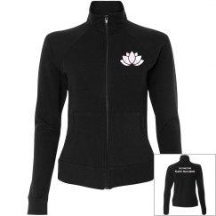 Lotus practice jacket