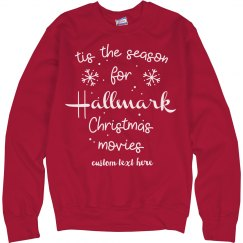 Tis the Season Hallmark Christmas