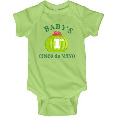 1st Cinco De Mayo