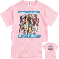 Stereotypes (T-shirt)