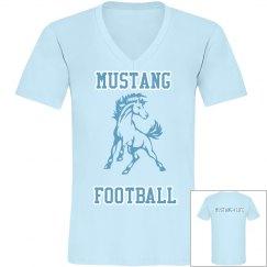 Mustang Football
