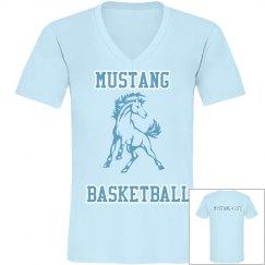 Mustang Basketball