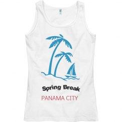 panama city vacation