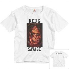 Red G - Savage