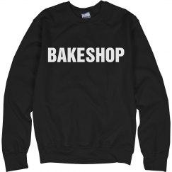 Original BAKESHOP Swtshrt