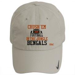 Nike Crush 'em in jungle