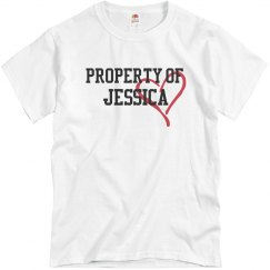 Valentines Day Gifts Property Of