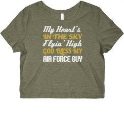 Airforce girlfriend