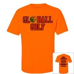GloBall Orange