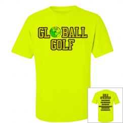GloBall Yellow Sponsors