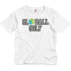 GloBall Youth Shirts