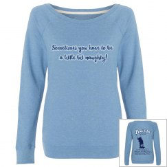 Matilda Sweatshirt for Women