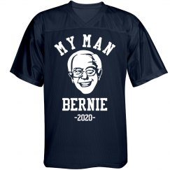 My Man Bernie